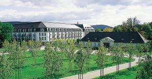Rehakliniken Niedersachsen: Klinik Fürstenhof in Bad Pyrmont