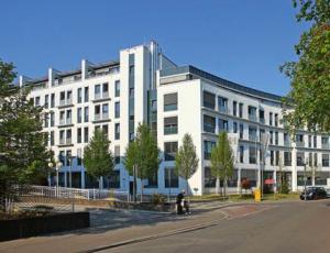 Rehakliniken Hessen: GZW Diabetes-Klinik Bad Nauheim Hessen Deutschland
