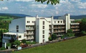 Rehakliniken Hessen: Rhönblick Klinik in Bad Soden Salmünster