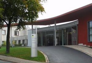 Rehakliniken Niedersachsen: Therapiezentrum Friedrichshöhe in Bad Pyrmont