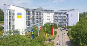 Rehakliniken Niedersachsen: Klinik Münsterland in Bad Rothenfelde