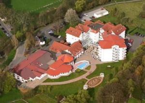 Spezialkrankenhaus Hessen: Gertrudis-Klinik Biskirchen - Parkinson-Zentrum