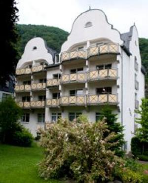 Rehakliniken: Klinikenverbund Meduna-Kliniken - Bad Bertrich Rheinland-Pfalz Deu