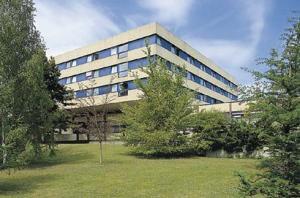 Rehakliniken Hessen: Reha-Zentrum Bad Nauheim Klinik Wetterau