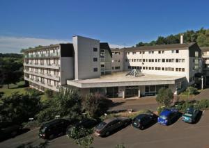 Rehakliniken Hessen: Klinik Rabenstein Nidda - Bad Salzhausen