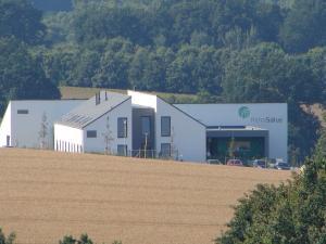 Ambulante Reha Sachsen: RehaSalus Oberlausitz GmbH in Großpostwitz