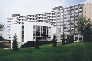 Rehakliniken: Salzetalklinik - Bad Salzuflen Nordrhein-Westfalen Deutschland