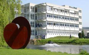 Rehakliniken Niedersachsen: Schüchtermann-Klinik in Bad Rothenfelde
