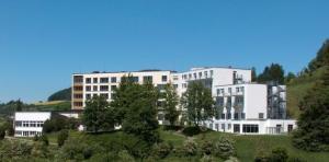 Rehakliniken Baden-Württemberg: Sana-Klinik Zollernalb in Albstadt