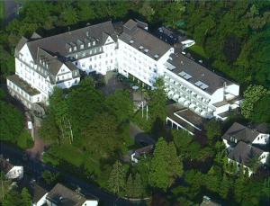 Rehakliniken Hessen: Asklepios Neurologische Klinik Bad Salzhausen