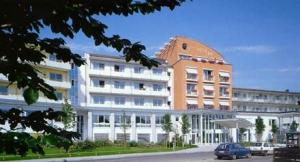 Rehakliniken Hessen: Salztal Klinik in Bad Soden-Salmünster
