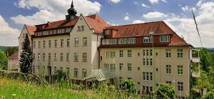 Rehakliniken Hessen: Klinik St. Marien in Bad Soden-Salmünster