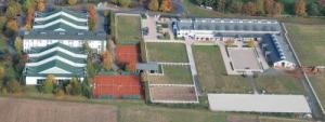 Rehakliniken Hessen: Sportklinik Bad Nauheim