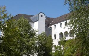 Rehakliniken Hessen: Reha-Kliniken Küppelsmühle in Frankfurt am Main