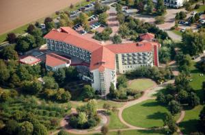 Rehakliniken Niedersachsen: Therapiezentrum Brunswiek in Bad Pyrmont