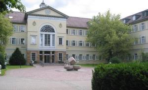 Rehakliniken Baden-Württemberg: Rehaklinik Bad Boll in Bad Boll
