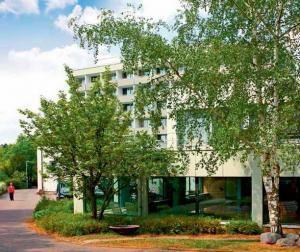 Rehakliniken Hessen: MEDIAN Rehaklinik Aukammtal in Wiesbaden