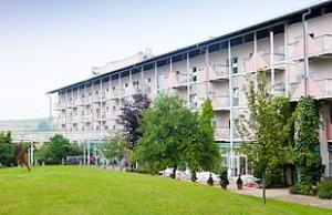 Rehakliniken Hessen: Neurologische Rehabilitationsklinik in Bad Camberg