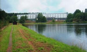Rehakliniken Niedersachsen: Rehazentrum Oberharz in Clausthal-Zellerfeld