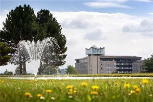 Rehakliniken Hessen: Hardtwaldklinik 1 in Bad Zwesten