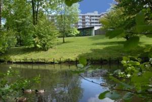 Rehakliniken Niedersachsen: Dörenberg-Klinik in Bad Iburg