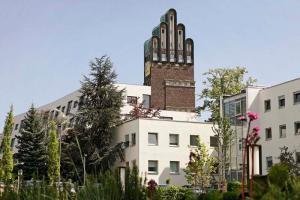 ambulante Tagesreha Hessen: Alice Park Reha in Darmstadt