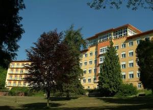 Rehakliniken Hessen: AHG Klinik Hardberg in Breuberg-Sandbach