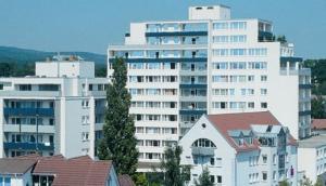 Suchtkliniken Hessen: Salus Klinik Friedrichsdorf