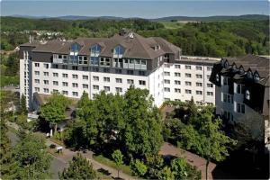Rehakliniken Hessen: Klinikzentrum Lindenallee in Bad Schwalbach