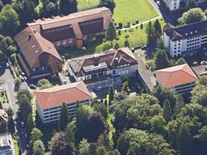 Rehakliniken Hessen: Spessart-Klinik in Bad Orb
