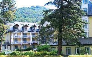 Rehakliniken Niedersachsen: Herzog-Julius-Klinik in Bad Harzburg