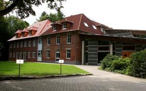 ambulantes Rehazentrum: REHA- und Sportmedizinisches Zentrum Cloppenburg