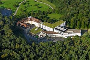 Rehakliniken Baden-Württemberg: Kliniken Schmieder Heidelberg