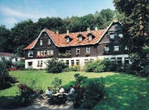 Suchtkliniken Hessen: Haus Burgwald in Mühltal