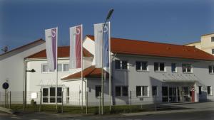 Gehörlosen Zentrum Hessen: CIC Rhein-Main in Friedberg
