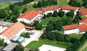 Suchtkliniken Hessen: Salus Klinik Friedberg