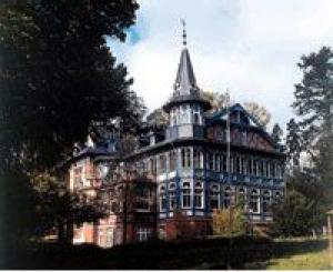 Suchtkliniken Hessen: Therapiedorf Villa Lilly in Bad Schwalbach