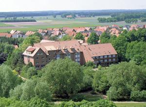 Suchtkliniken Niedersachsen: Fachklinik St. Vitus in Visbek