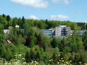 Rehakliniken Baden-Württemberg: Rehaklinik Heidelberg-Königstuhl in Heidelberg