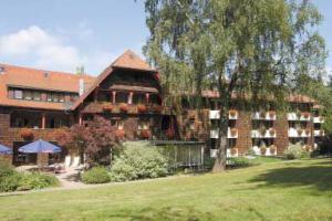 Rehakliniken Baden-Württemberg: Klinik Hohenfreudenstadt in Freudenstadt