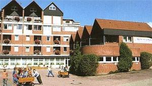 Mutter-Kind-Haus Nordlicht - Wangerland Horumersiel Nordsee Deutschland