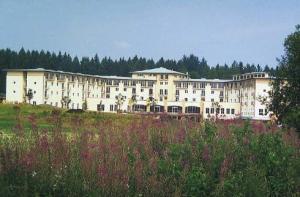 Rehaklinik Baden-Württemberg: Klinik am Zauberwald in Waldachtal Deutschland