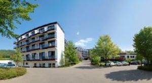 Rehakliniken Niedersachsen: m&i-Fachklinik in Bad Pyrmont