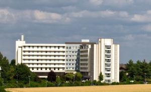 Rehakliniken Hessen: Hardtwaldklinik 2 in Bad Zwesten