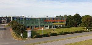 Rehaklinik Nordsee: AWO Nordseeklinik Erlengrund Büsum Deutschland