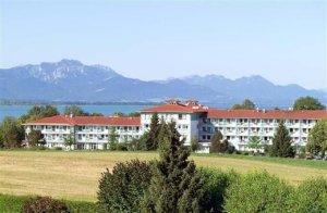 Mutter-Kind-Klinik Bayern: Klinik Alpenhof Chieming Deutschland