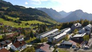 Rehaklinik Bayern: Alpenklinik Santa Maria Bad Hindelang-Oberjoch