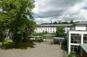 Reha Brandenburg: GLG Fachklinik Wolletzsee GmbH Angermünde Deutschland