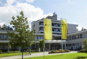 Rehaklinik Baden-Württemberg: Argentalklinik - Isny Baden-Württemberg Deutschlan