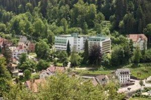 Rehaklinik Baden-Württemberg: Asklepios Klinik Triberg Deutschland